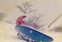 これがほんとの「Ski&Yacht」