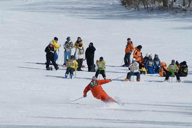 第8回アザレア杯スキー技選・ダイジェスト版