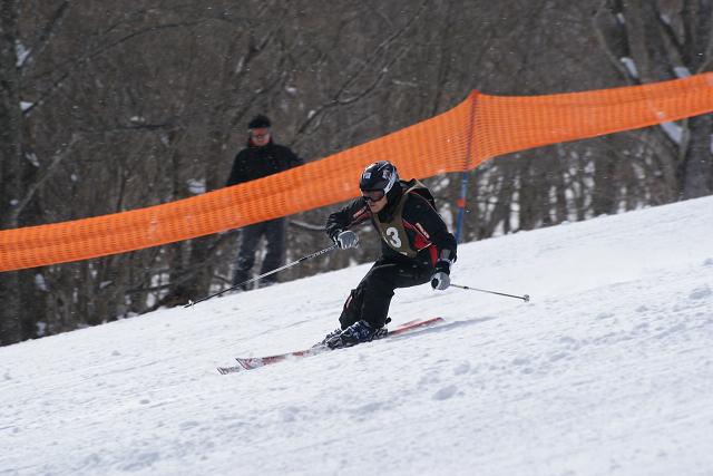 アザレア杯スキー技選・その3