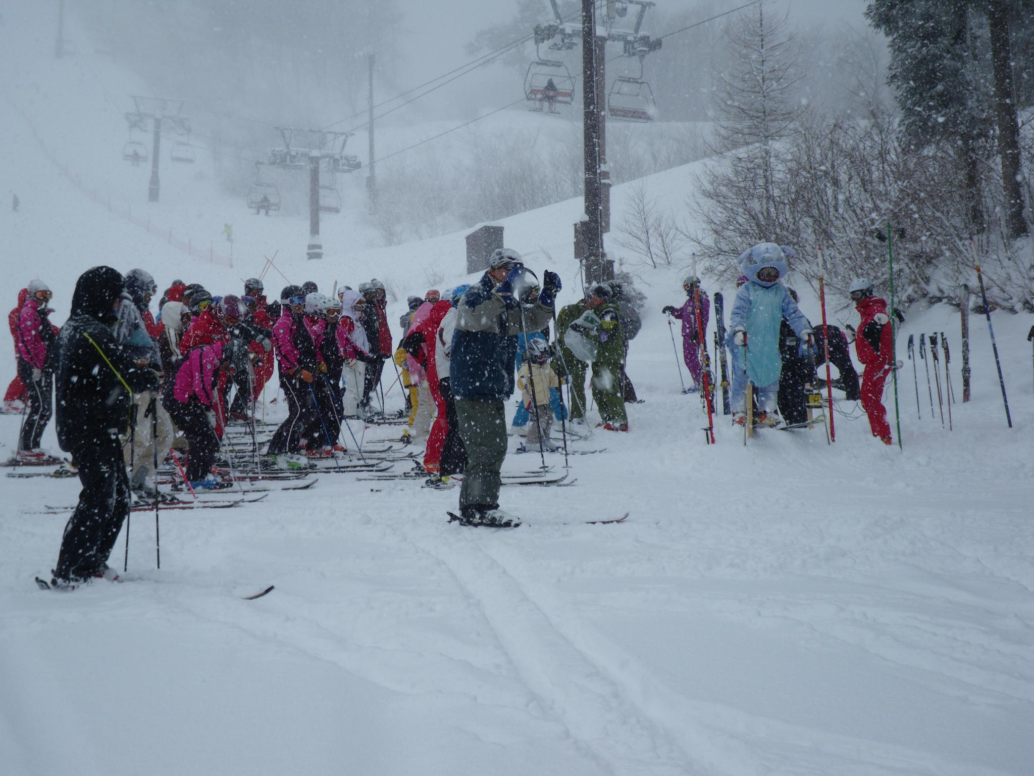 第8回 スキー交流会